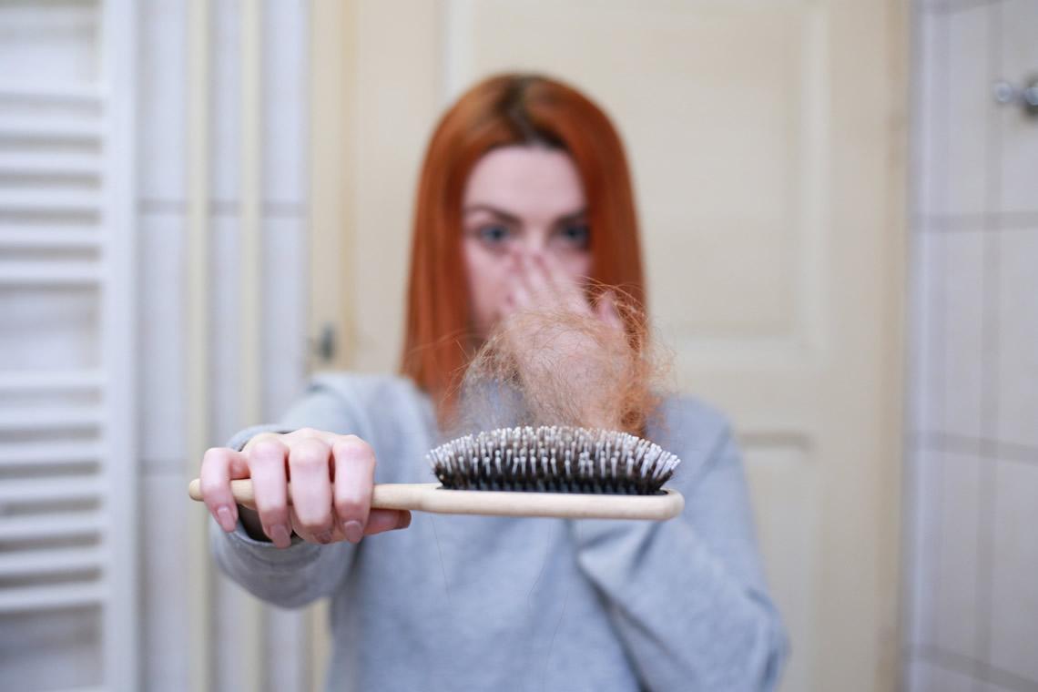 Hausmittel Gegen Kreisrunden Haarausfall