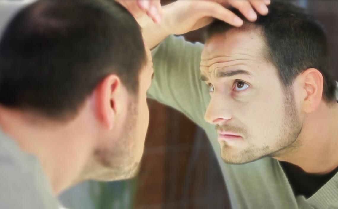 Die Rezension über das Shampoo gegen den Haarausfall